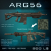 [BW] ARG56 - Box
