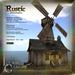 TLG - Rustic Windmill