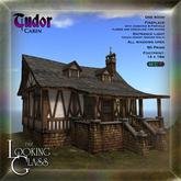 TLG - Tudor Cabin