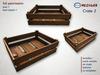 *M n B* Crate 2 (meshbox)