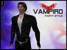 Gaagii - Party Vampiro (BOXED) V1
