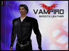 Gaagii - Vampiro Smooth Leather (BOXED) V1