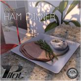 PILOT - Ham Dinner BOX