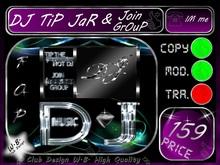 DJ Tip jar 8 >> 3D Tip jar DJ & Join Group <<