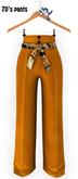 70's pants By Mag<3.B