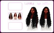 Likeli Hair -Beliflor- pack 2