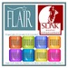 Flair - Nail Hud Add On - Slink Avatar Enhancement - Set 170