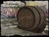 [dc] Donation/TipJar Barrel