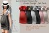 Lora Dress Maternity/Lolas Tango  Fat Pack