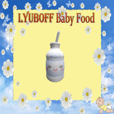 LYUBOFF Baby Partner Yummy Milk (1 use)