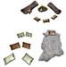 Ultimative mesh landscape building set 56 one prim parts examples x