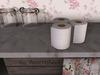 Dutchie 3 mesh toilet paper rolls