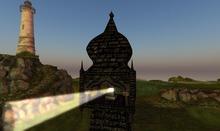 Goth Lighttower