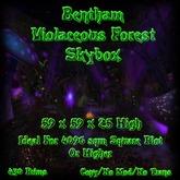 Bentham Violaceous Forest 4096 sqm Plot BOXED