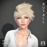 TRUTH HAIR Harley (Mesh Hair) - BUY ALL