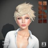 TRUTH HAIR Harley (Mesh Hair) - gingers