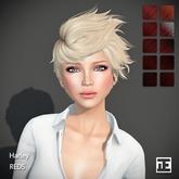 TRUTH HAIR Harley (Mesh Hair) - reds