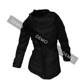 (Demo) AITUI CLOTHING FACTORY - Hybernation Coat