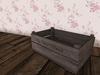 Dutchie mesh wooden crate