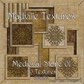Madville Textures - Medieval Stone 01