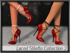 - MPP - Laced Stiletto - Collection 2 - Blood