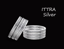 Bracelets ITTRA Silver