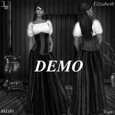 DE Designs - Elizabeth - DEMO