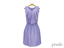 Prude.Mesh Dress Gwen - Lilac