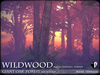 Wildwood giant oak forest base mod 4
