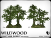 Wildwood giant oak forest base mod all 2