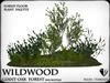Wildwood giant oak forest base mod palette 1