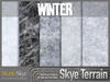Skye winter terrain 1