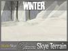 Skye winter terrain 5