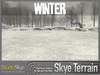 Skye winter terrain 7