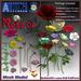 Rose 01 (mesh) BuilderKit-016-FP-Alliance