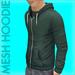 Mesh Hoodie 4.0