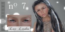 no. 7 Lux Lashes