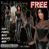 FREE Dark moon