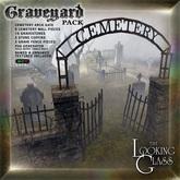 TLG - Graveyard Pack