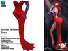 ^;^CaTwA^;^ Jessica Rainbow Dress [Demo]