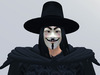 London guy fawkes mp2