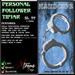 Personal Follower Tipjar - Handcufs - Hand Cuffs - Copyable Floating TipJar