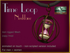 Bliensen + MaiTai - Time Loop - Necklace - for MEN