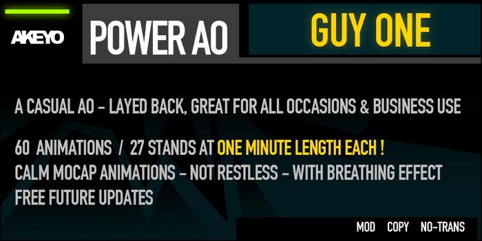 AKEYO_PowerAO_GuyONE_BOX