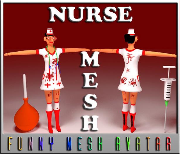 NURSE-MESH