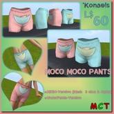 *Kona@!s MocoPAN set