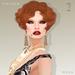 Vanity Hair: Pixivor-Light Reds(MESH)