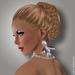 FaiRodis Mirabella hair Light tones blonde1
