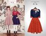 The Secret Store - Lulu Vintage Dress - Peggy