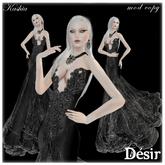 DESIR Kashia dress - Box